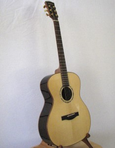 B-OTRES Belle Orchestra Solid Rosewood/Engelmann Spruce Top