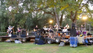 WindStock Summer Concert Series
