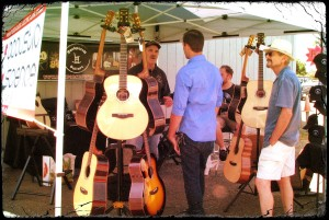 BackporcH Guitars