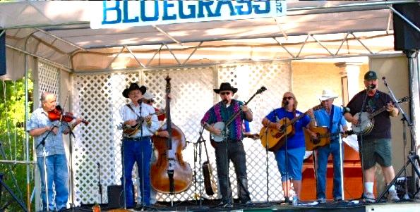 Northern Nevada Bluegrass Association