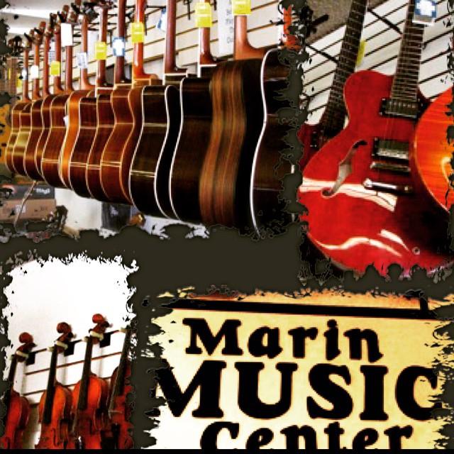 Marin Music Center