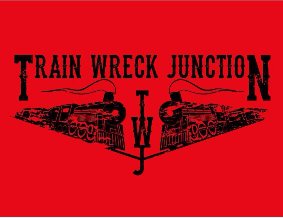 Train Wreck Junction playing at the Swiss Hotel Backyard Party Sonoma 8/20/17 1:30pm